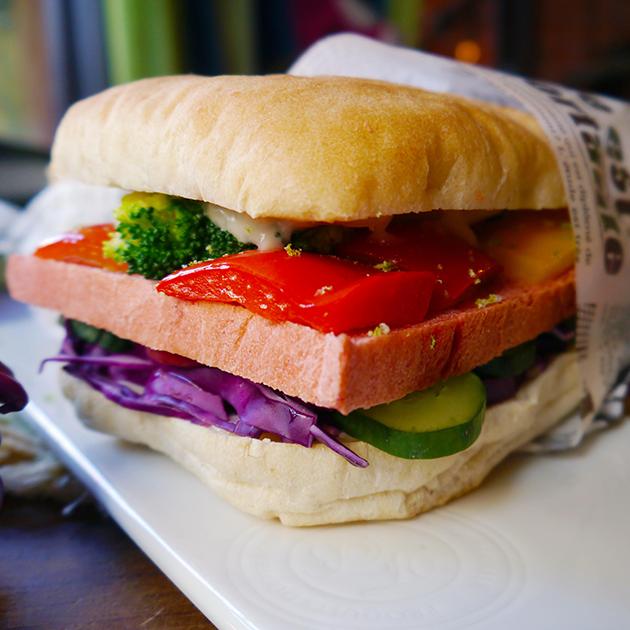 三明治 1