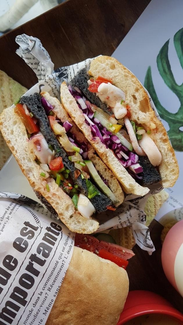 三明治 5