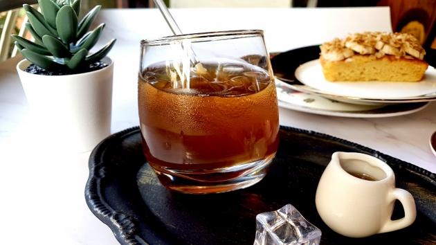 果汁/冰沙/奶昔Juices/Smoothie 5