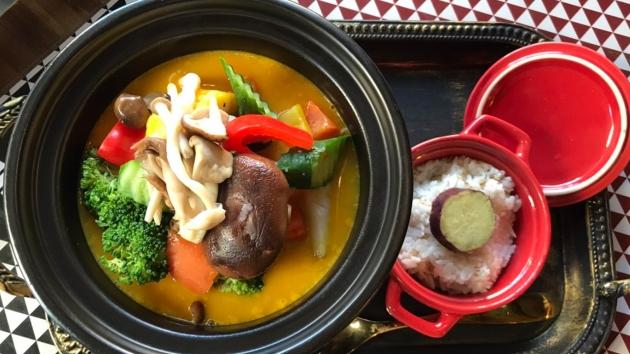 暖鍋Hot pot 1