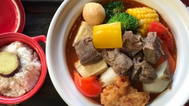 暖鍋Hot pot 3