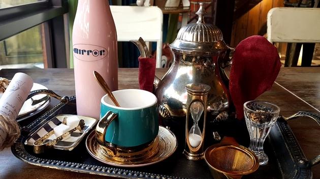 茶Tea 2